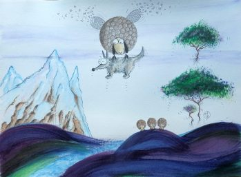Sillousoune-moutons-loup