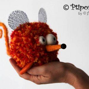 Peluche Ptipompon